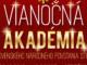 Vianočná akadémia ZŠ