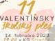 """11. """"valentínsky"""" ples ZŠ"""